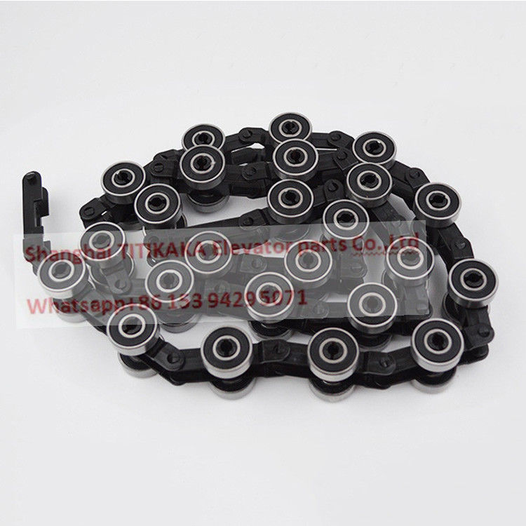 KONE Escalator Spare Parts / Rotary Chain 17 22 24 Sections Type Optional